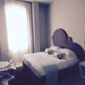 Deluxe dbl room